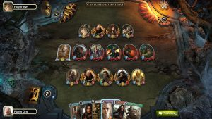 The Lord of the Rings: Adventure Card Game Launches August 8