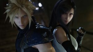 Final Fantasy VII Remake First Hands-On Preview
