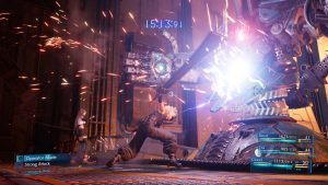 "Final Fantasy VII Remake to Include Turn-Based ""Classic Mode"""