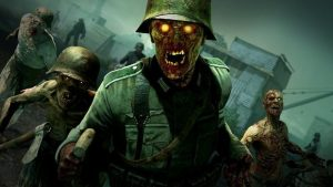 Zombie Army 4: Dead War 101 Trailer