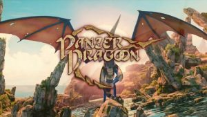 Physical Version Announced for Panzer Dragoon: Remake
