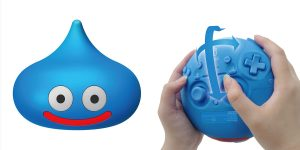 Dragon Quest Slime Controller Announced for Switch