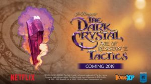 The Dark Crystal: Age of Resistance Tactics Announced for PC, Consoles