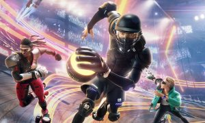 Free-to-Play Sports Game Roller Champions Announced