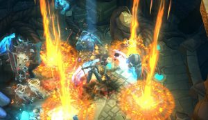 Torchlight II Launches for Consoles on September 3