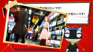 Morgana's Report #2 Preview Video for Persona 5 Royal