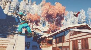Steep Heads to Japan With New Map