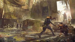 Tom Clancy's The Division 2 Year 1 Roadmap Revealed