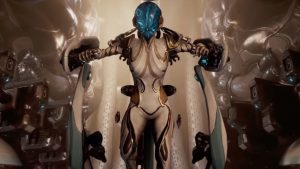 Teaser Trailer Released for Warframe Empyrean