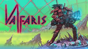 Valfaris Review