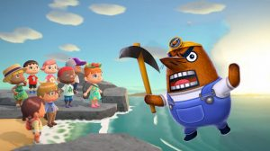 New Autosave Feature in Animal Crossing: New Horizons Leaves Mr. Resetti Jobless