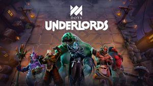 Valve's New Auto Chess Game is Dota Underlords