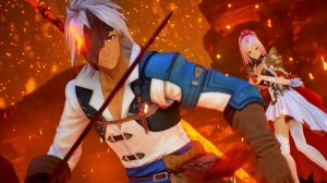 Tales of Arise Protagonists Fully Revealed