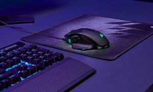 Corsair Launches New NightSword RGB and M55 RGB Pro Gaming Mice