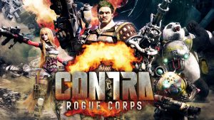 Contra: Rogue Corps Hands E3 2019 Hands-on Preview