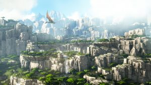 ARK: Survival Evolved for PC Gets New Valguero Map