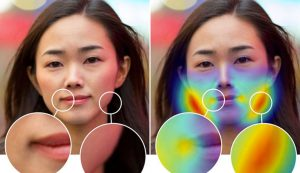 Adobe Develops New AI-Based Tool to Spot Photoshopped Faces