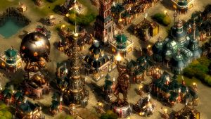 They Are Billions Hits Full Release, Full Story Campaign Released