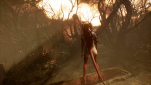 New Trailer Released for Agony Spin-Off Succubus