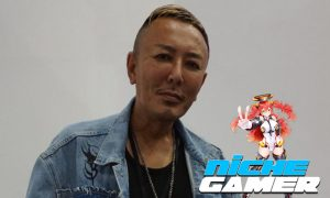 Toshihiro Nagoshi Interview – Creating Judgment, Remembering Yakuza, and Focusing on Japan