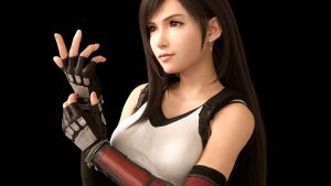 Final Fantasy VII Remake Director Confirms Honey Bee Inn Cross-Dressing Returns, Tifa's Breast Size Was Limited via Ethics Department