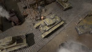 WWII Strategy MMO Foxhole Receives Massive Update