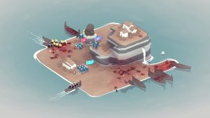 Bad North: Jotunn Edition Announced, Free for All Owners