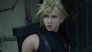Final Fantasy VII Remake is Timed Exclusive for PS4 Until 2021
