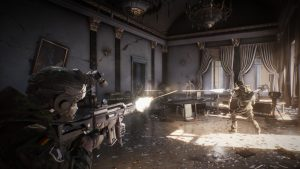Fight in World War 3 for Free This Weekend
