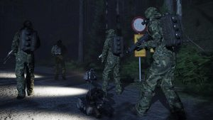 """New Trailer for Arma 3 """"Contact"""" Expansion"""