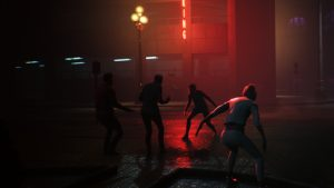 Vampire: The Masquerade – Bloodlines 2 E3 2019 Preview