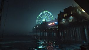 Vampire: The Masquerade – Bloodlines 2 Gamescom 2019 RTX Trailer