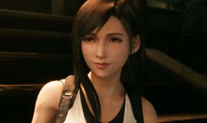 Square Enix: Ethics Department is for Meeting Age Ratings, Further Explains Changes With Tifa's Breasts
