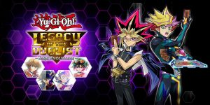 Yu-Gi-Oh! Legacy of the Duelist: Link Evolution E3 2019 Hands-on Preview