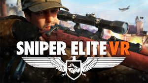Sniper Elite VR E3 2019 Hands-on Preview
