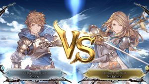 Granblue Fantasy: Versus E3 2019 Hands-on Preview Gameplay