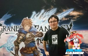 Kenichiro Takaki Interview – Granblue Fantasy: Versus, Changing Roles, and Staying Dedicated