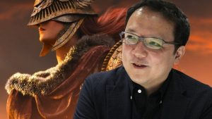 "Hidetaka Miyazaki Says His Games Are Always Bleak Because the World is ""Generally a Wasteland"" and ""Not Kind to Us"""