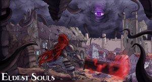 Eldest Souls E3 2019 Hands-on Preview