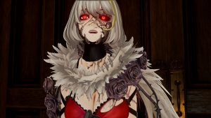 Code Vein E3 2019 Hands-on Preview