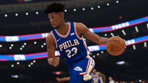 NBA 2K19 Update Seemingly Puts Unskippable Adverts Before Games