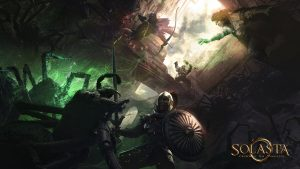Tactical RPG Solasta: Crown of the Magister Announced for PC