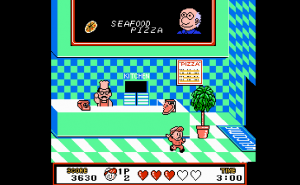 One of Arc System Works' Earliest Games, Pizza Pop!, Finally Gets Translated