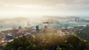 Tropico 6 Now Available for Mac
