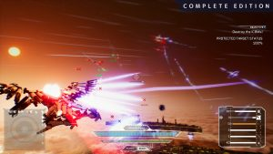 Project Nimbus: Complete Edition Out Now for PC