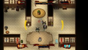 Top-Down Sword Combat Game Shadowlings Now Free