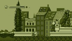 Retro-Platformer Super Rad Raygun to Be Removed From Steam