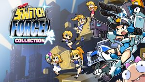 Mighty Switch Force! Collection Announced for PC and Consoles