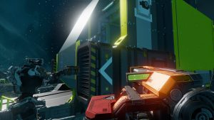 New Starbase Trailer Shows Off Movement, Weapons, Destruction