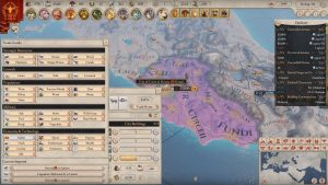 Pompey Update Now Live for Imperator: Rome, Greatly Expands Naval Combat